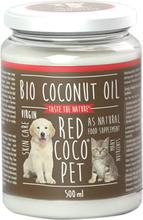BIO Virgin Coconut Oil kokosolja för djur - 500 ml
