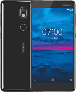 Nokia 7 4G Smartphone