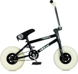 Mini BMX cykel - Rock