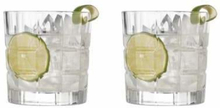 LEONARDO - Ginglas 360 ml Tumbler- 2-pack