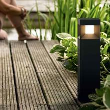 Piedestal Philips Parterre LED Svart