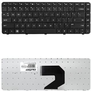 Qoltec 50600.HP-630, Tastatur, HP, Compaq 430 Compaq 431 Compaq 435 Compaq 436 Compaq 450 Compaq 455 Compaq 630 Compaq 630s ...