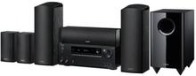 Onkyo Ht-S7805, 7.2 kanaler, 160 W, Dts-Hd,Dts-Hd Master Audio,Dolby Atmos,Dolby TrueHD, 10%, Aac,Flac,MP3,Wav,Wma
