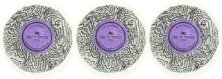 Etro 'Milano' tvål nya oförpackade (förpackning med 3)