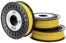 Ultimaker CPE - M0188 Yellow 750 - 201273 Filament CPE 2.85 mm 750 g