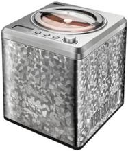 Unold 48870, Glassmaskin med kompressor, 2 l, 30 min, 1 hoar, 1,35 m, LCD