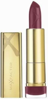 Max Factor Colour Elixir Lipstick Læbestift