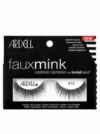 Ardell Faux Mink Lashes 12