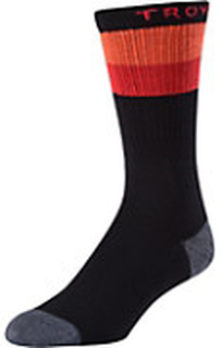 Troy Lee Designs Corsa Crew Socks 2018
