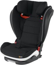 BeSafe iZi Flex Fix i-Size Bältesstol (Black Cab)