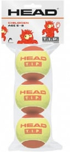 Head T.I.P. red