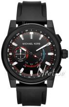 Michael Kors MKT4010 Smartwatch Musta/Kumi Ø47 mm