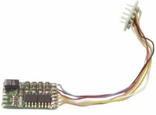 Lokdekodere Piko H0 56122 Hobby med kabel, med stik