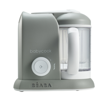 Beaba Babycook, Grey. 1 stk. på lager