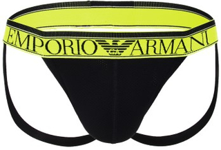 Emporio Armani Trendy Training Jockstrap * Gratis Fragt * * Kampagne *