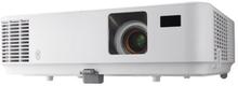 NEC V332X - DLP-projektor - portabel - 3D - 3300 ANSI-lumen - XGA (1024 x 768) - 4:3
