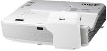 NEC U321Hi (Multi-Pen) - DLP-projektor - 3D - 3200 ANSI-lumen - Full HD (1920 x 1080) - 16:9 - 1080p - ultrakortkast fast linse