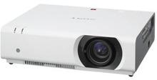 "Sony VPL-CH350, 4000 ANSI lumen, 3LCD, WUXGA (1920x1200), 2500:1, 16:10, 1016 - 7620 mm (40 - 300"")"