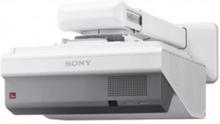"Sony VPL-SW631, 3300 ANSI lumen, 3LCD, WXGA (1280x800), 3000:1, 16:10, 1651 - 2794 mm (65 - 110"")"