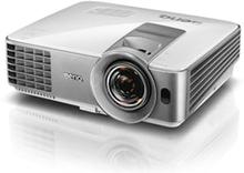 BenQ MS630ST - DLP-projektor - portabel - 3D - 3200 lumen - SVGA (800 x 600) - 4:3