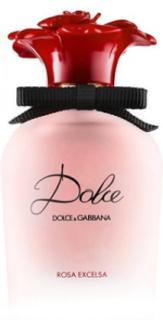 Dolce & Gabbana Dolce Rosa Excelsa Edp 30 ml Parfym Transparent