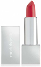 Models Own Luxestick Lipstick Rosy Red 2,7 g