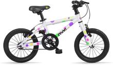 """Frog Bikes 43 - 14"""" Barnesykkel 2016 Spotty, For barn 3-4 år, 6.7 kg"""