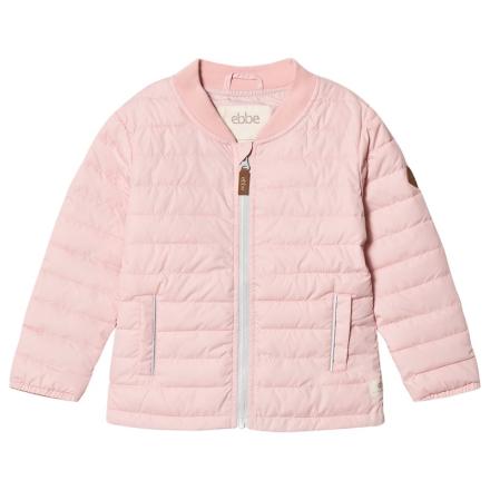 Kossima Jakke Frozen Pink92 cm - Lekmer