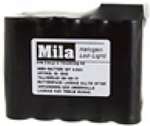 Mila Batteri 12V 4Ah