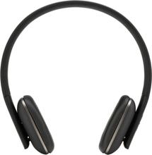 Kreafunk aHead hodetelefoner, svart / metall