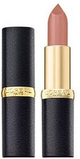 Loreal Paris Color Rich Matte Lipstick- 633 Mocha Chic