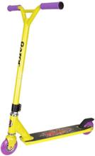 Scooter - Beast - Neon Yellow