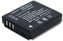 Ersättningsbatteri CGA-S005E