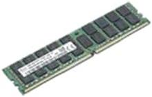 Lenovo TruDDR4 - DDR4 - 8 Gb - Dimm 288-pin - 2400 MHz / PC4-19200 - 1.2 V - ej buffrad - Ecc - för ThinkServer TS150 70LU, 70LV, 70LW, 70LX, 70UB