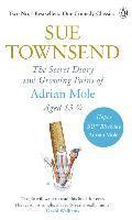 The Secret Diary &; Growing Pains of Adrian Mole Aged 13 3/4