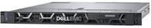 "Dell EMC PowerEdge R640 - Server - kan monteras i rack - 1U - 2-vägs - 1 x Xeon Silver 4210 / 2.2 GHz - RAM 16 GB - SAS - hot-swap 2.5"" - SSD 240 GB"
