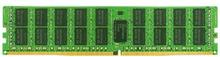 Synology - DDR4 - 32 GB - DIMM 288-pin - 2666 MHz / PC4-21300 - 1.2 V - registrerad - ECC - för Synology SA3400; FlashStation FS3400, FS6400