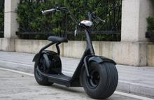 OBG Rides Elscooter 2000w 12ah