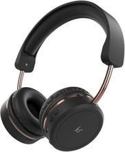 KitSound Metro X Bluetooth Headset - Svart