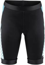 Craft Bike Shorts Junior Black/Heal