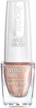 Isadora Wonder Nail Golden Glow