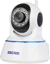 Wi-Fi IP Kamera ESCAM 720P - Night Vision / Liikkeentunnistus