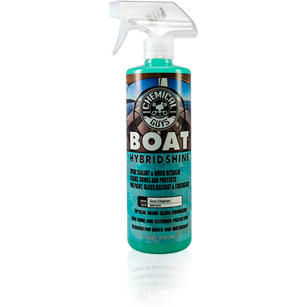 Chemical Guys Marine and Boat Hybrid Shine Quick Detail Spray