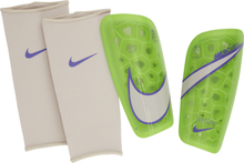 Nike Mercurial Lite Grd Säärisuojat ELECTRIC GREEN/DES