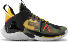 Jordan J Jordan Why Not Zer0.2 Se (gs) Koripallokengät BLACK/ FLASH CRIMS
