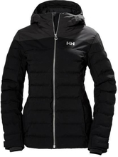 Imperial Puffy W Jacket Musta M