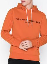 Tommy Hilfiger Tommy Logo Hoody Gensere Orange