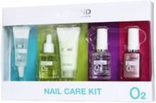 Depend O2 Nail Care Kit