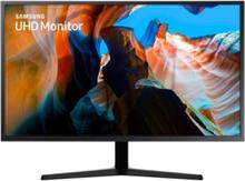 """32"""" Skærm U32J592UQU - UJ59 Series - LED monitor - 4K - 32"""" - Blå - 4 ms AMD FreeSync"""