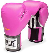 EVERLAST Träningshandskar Pro Style rosa 8 oz